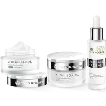 Pflege-Set Anti-Age Global
