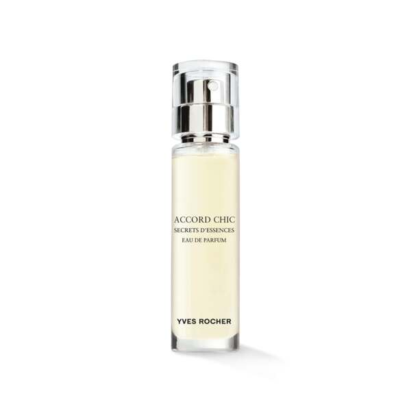 SECRETS D'ESSENCES ACCORD CHIC Eau de Parfum 15 ml