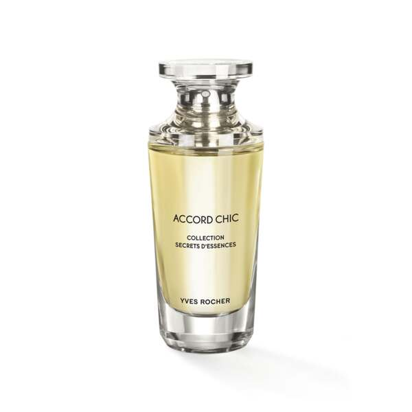 Secrets d'essences Accord Chic - Eau de Parfum 50 ml