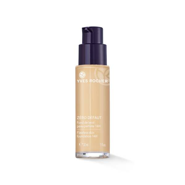 Make-up Fluid Perfekte Haut 14H