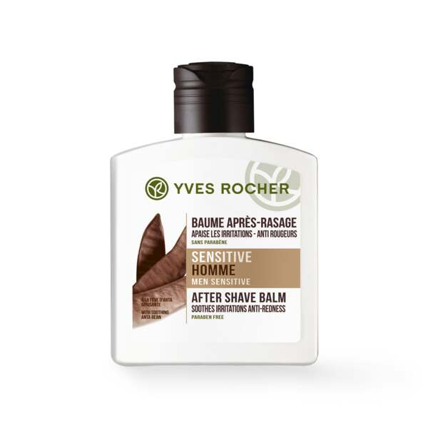 After-Shave-Balsam Sensitive